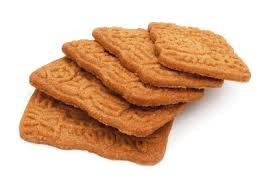 vergeoise biscuits