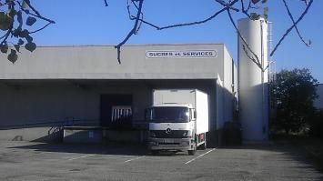 sets camion