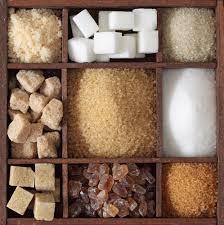sucres biologiques